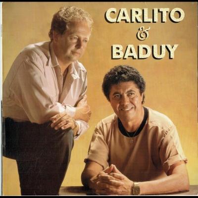 Carlito E Baduy (1994) (Volume 14) (CHANTECLER-WARNER 9951731)