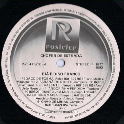 Bia_Dino_Franco_1977_Chofer_de_Estrada