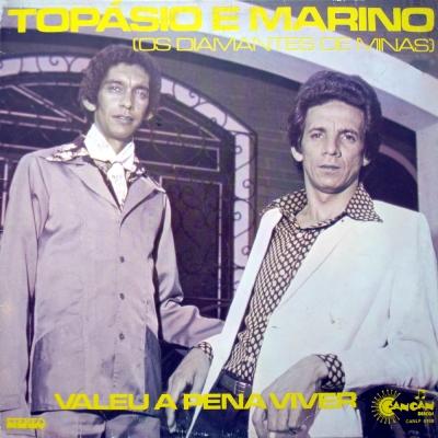 Trio Milionário - 1978