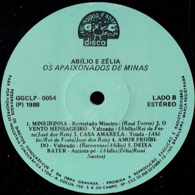 Abílio-Zelia-1988-Os-Apaixonados-de-Minas