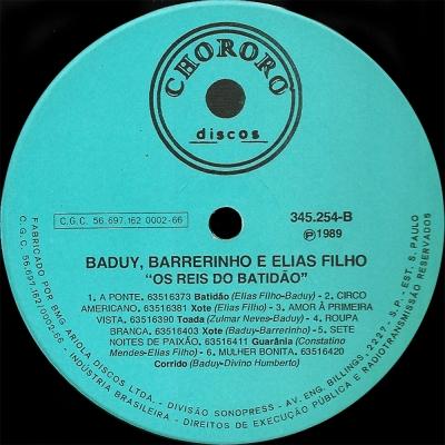 Baduy_Barreirinho_Elias_Filho_1989_Os_Reis_do_Batidao