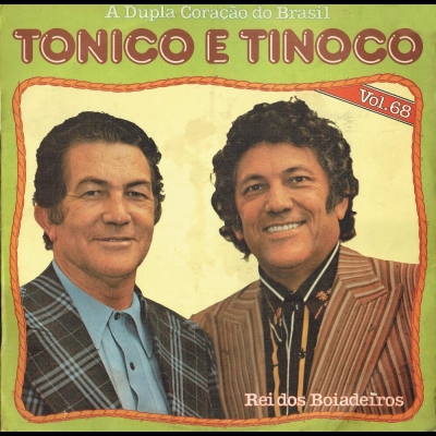 Tonico E Tinoco Na Chantecler