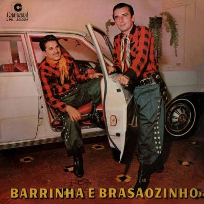 Barrinha E Brasãozinho (1968) (CLP 9006)