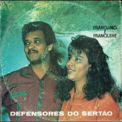Defensores Do Sertão (GCDISCOS 521404617)