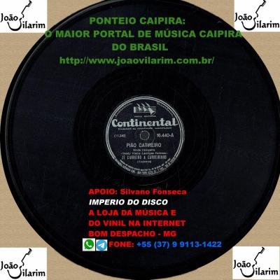 Solos De Viola Caipira - Volume 2