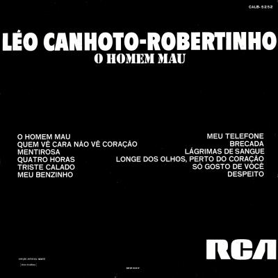 Leo_Canhoto_Robertinho_1969_O_Homem_Mau