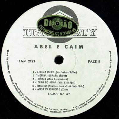 Abel-Caim-1974-CID2123