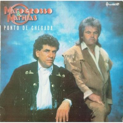 As Mineirinhas - 1988