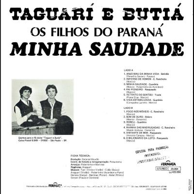 taguari_e_butia_1984_minha_saudade_os_filhos_do_parana