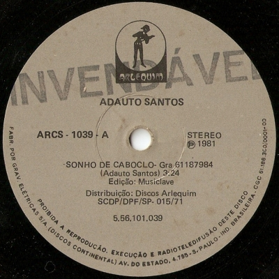 Regional Sertanejo (Volume 1) (ARIZONA F 12175)