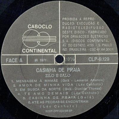 zilo_e_zalo_1971_casinha_de_praia