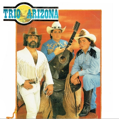 Trio Arizona - Volume 2 (GGLP 043)