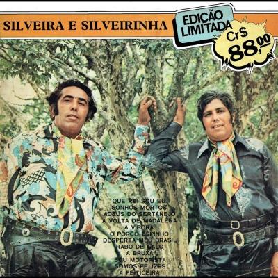 Os Reis Do Berrante - 1979