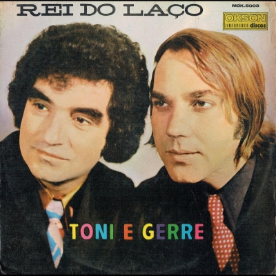 toni_e_gerre_1974_rei_do_laco