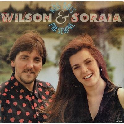 Wilson E Soraia - Volume 2 (SOMLIVRE 4070144)