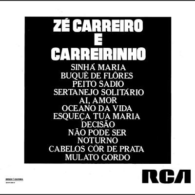 ze_carreiro_carreirinho_1970
