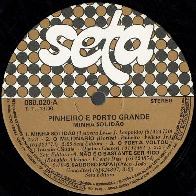 pinheiro_porto_grande_1981_minha_solidao