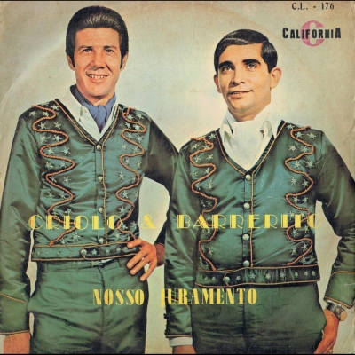 Abel E Caim (1973) (LP 1206)