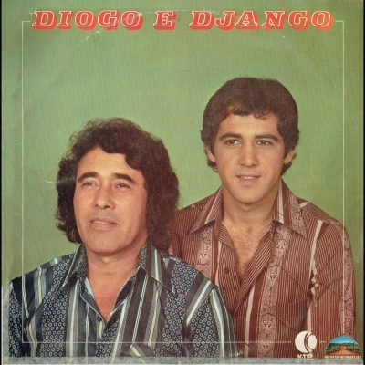 Diogo E Django - 1980 (KPL 16052)