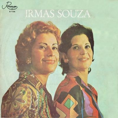 Irmãs Souza (1973) (ROSICLER  R 7138)
