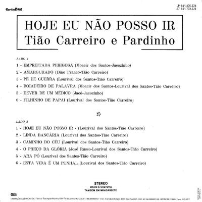 tiao_carreiro_pardinho_1972_hoje_eu_nao_posso_ir