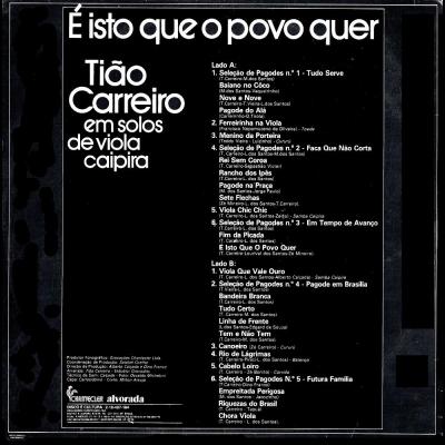 tiao_carreiro_1979_e_isto_que_o_povo_quer