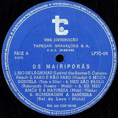 os_mairiporas_1982_denis_diney_delcy_os_mairiporans_doze_notas_de_barao