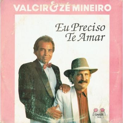 Gotas De Saudade (JWC 011)