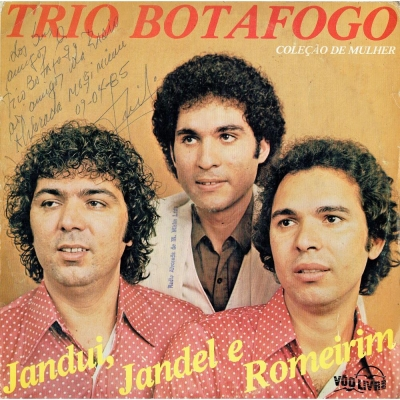trio_botafogo_1984_jandui_jandel_e_romeirim_colecao_de_mulher