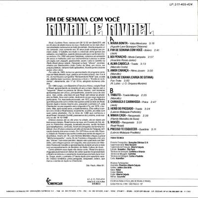 rivail_e_rivael_1981_rivail_e_rivael_fim_de_semana_com_voce