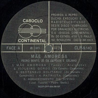 Boi Soberano (CHANTECLER 3125)