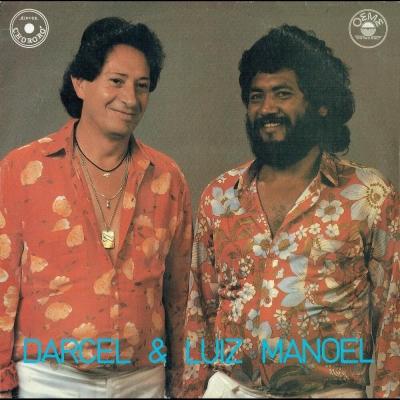 Darcel E Luiz Manoel - 1990 (LP 10348)