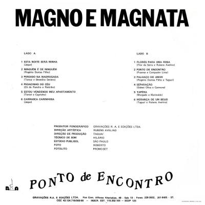 magno_magnata_1981_ponto_de_encontro