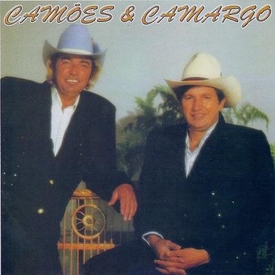 Camões E Camargo (1992) (MM 100367)