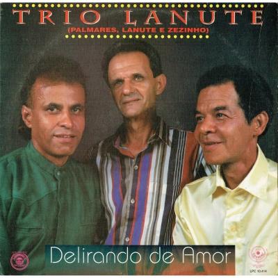 Trio Parada Dura (1991) (CHANTECLER 207405344)
