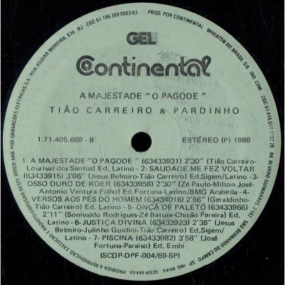 tiao_carreiro_pardinho_1988_a_majestade_o_pagode