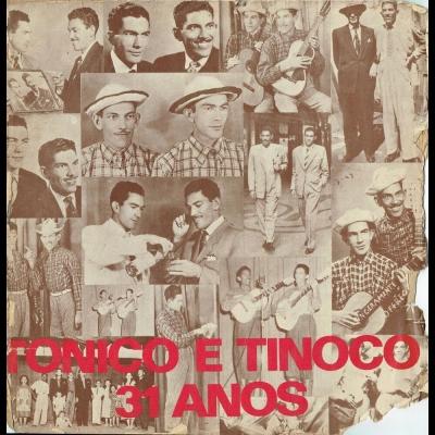 Tonico E Tinoco - 78 RPM 1945