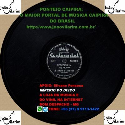 ze_carreiro_carreirinho_78rpm_1950_CONTINENTAL_16280