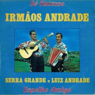 Irmãos Andrade Cantam E Wanin Lopes Toca