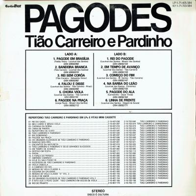 Tiao_Carreiro_Pardinho_1977_Pagode