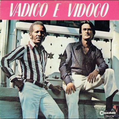 Vadico E Vidoco (Compacto Duplo) (COPACABANA CD 3776)