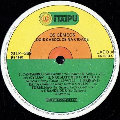 os_gemeos_1985_dois_caboclos_na_cidade_trilha_original_do_filme_de_ubiratan_goncalve