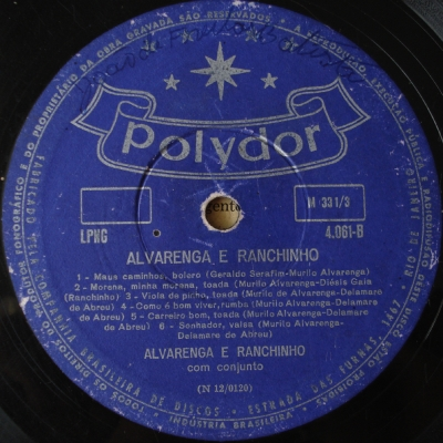 Alvarenga_Ranchinho_Alvarenga_1960