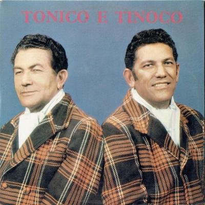 Tonico E Tinoco - 78 RPM 1964