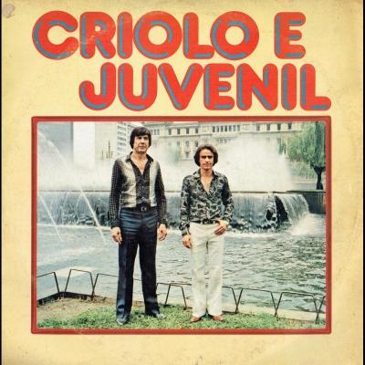 Criolo E Juvenil (1982) (CHANTECLER 211405500)