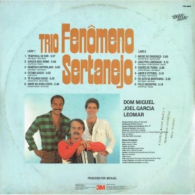 trio_fenomeno_sertanejo_1987_dom_miguel_joel_garcia_leomar
