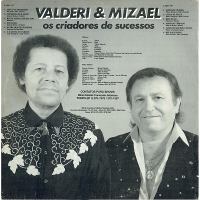 valderi_mizael_1992_os_criadores_de_sucessos