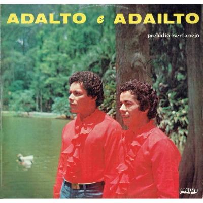 Aldo Ortega E Odarly - 1992 (LP 74073)