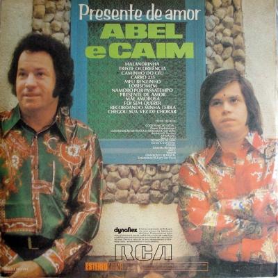 Abel-Caim-1973-Presente-de-Amor-CA1060056