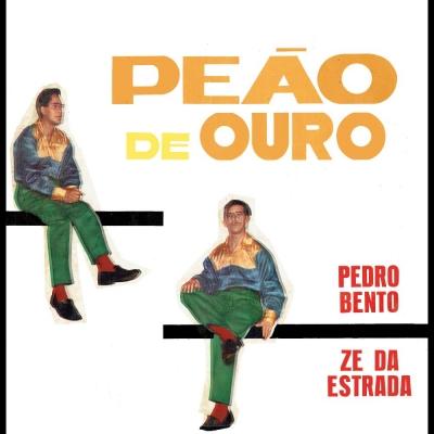 Peão De Ouro (SERTANEJO 211405086)